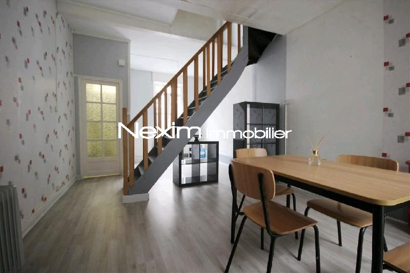 Maisons vendre nexim immobilier agence immobili re lille for Agence immobiliere lille